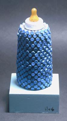 Crayola Crayons Sculptures (7) 5
