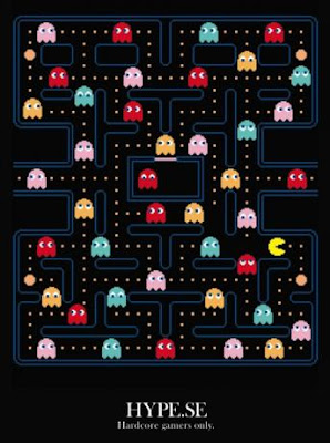 20 Creative and Cool Uses of Maze In Advertisements (20) 18