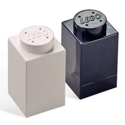 Stylish Salt and Pepper Shakers (30) 6