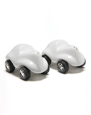 60 Cool Design Salt And Pepper Shakers (60) 55