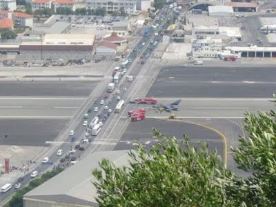 Gibraltar Airport (11) 5