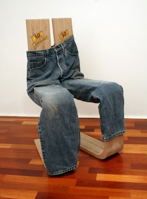 Creative and Cool Ways To Reuse Old Denim Jeans (36) 14
