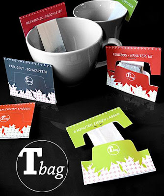 20 Clever Tea Bags and Creative Tea Bags Holders (27) 8