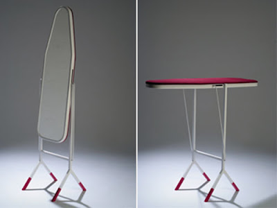 Ironing Board Mirror (3) 1