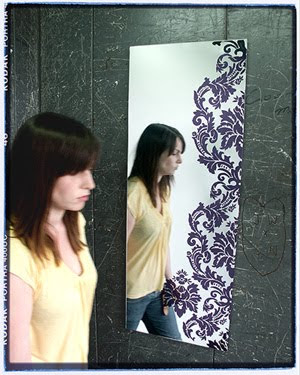 Creative Modern Mirror Designs (36) 27