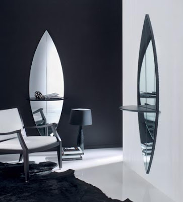 Creative Modern Mirror Designs (36) 17