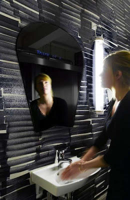 Creative Modern Mirror Designs (36) 1