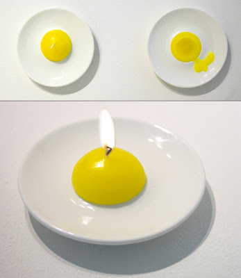 30 Cool Candle Designs (30) 25