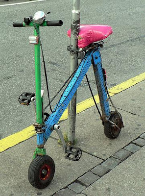 Most Unusual Bikes From All Over The World (39) 30