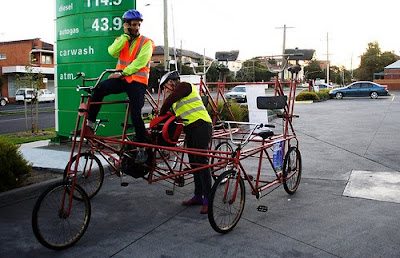Most Unusual Bikes From All Over The World (39) 22