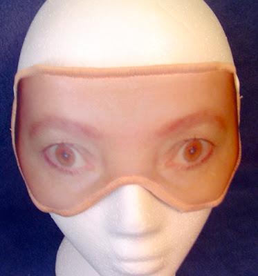 Creative Sleeping Eye Mask Designs (30) 12