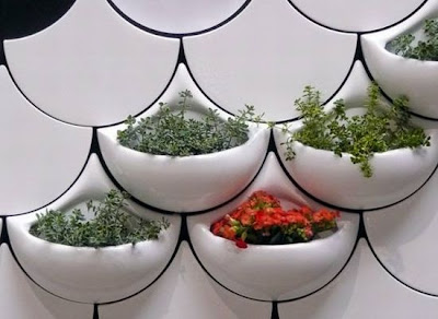 Cool Flowerpots and Creative Planters (60) 6