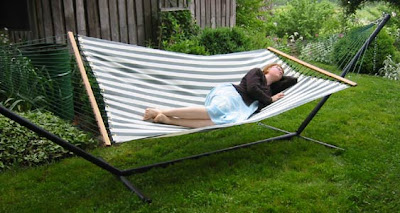 20 Cool and Modern Hammock Designs (30) 19