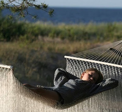 20 Cool and Modern Hammock Designs (30) 7
