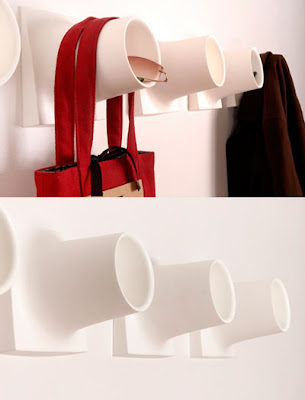 33 33 Cool Wall Hooks and Creative Wall Hook Designs (36) 4
