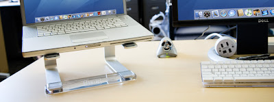 30 Modern and Cool Laptop Stands (33) 8