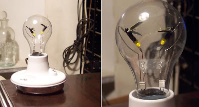 What You Can Do With Old Light Bulbs (30) 17
