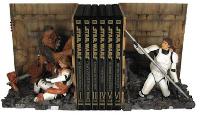 18 Creative and Cool Bookends (18) 1