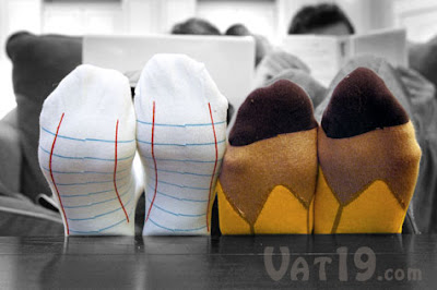 14 Cool and Creative Socks (14) 4