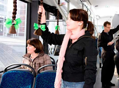 Creative Bus and Subway Handle Advertisements (15) 6