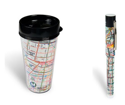 21 Creative and Cool Subway Map Inspired Designs (21) 15