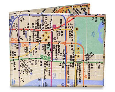21 Creative and Cool Subway Map Inspired Designs (21) 11