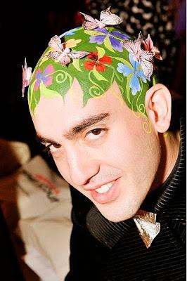 Head Designs of Levine (7) 6