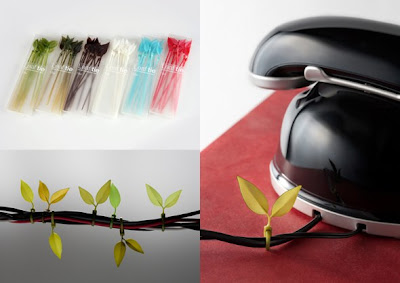 11 Creative and Cool Cable Organizers (15) 1