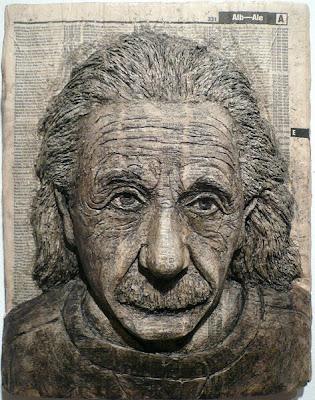 Incredible 3D Phone Book Art (9) 4