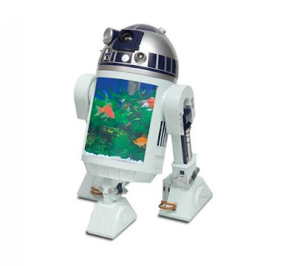 Creative R2-D2 Inspired Designs and Products (15) 13