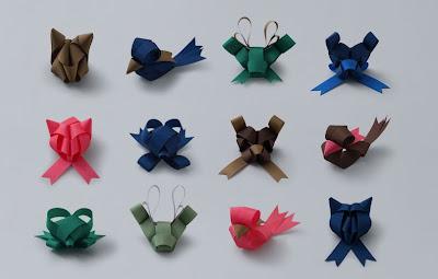 Creative and Cool Ribbon Art (15) 15