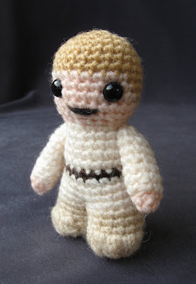 Starwars Mini Amigurumi Patterns (11) 10