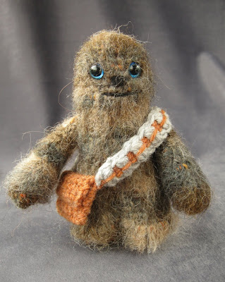 Starwars Mini Amigurumi Patterns (11) 4