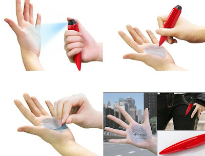 32 Creative and Smart Pen Designs (36) 2