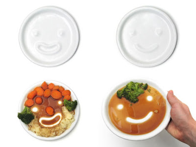 25 Creative and Cool Plate Designs (39) 4