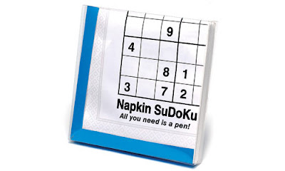 18 Creative and Cool Sudoku Inspired Designs (21) 18
