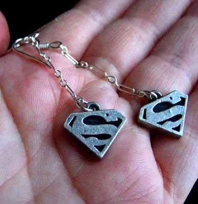 50 Cool and Creative Earring Designs (39) 24