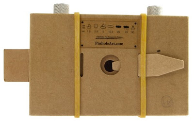 12 Creative and Cool Paper Camera Designs (18) 7