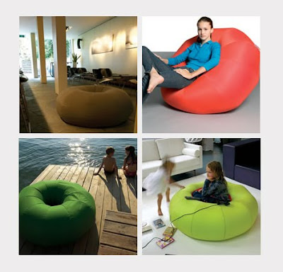 11 Creative and Cool Bean Bag Designs (15) 9