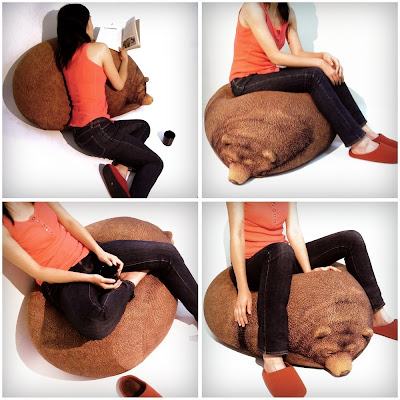 11 Creative and Cool Bean Bag Designs (15) 3