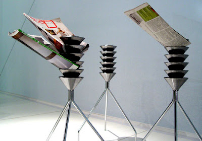 30 Creative and Cool Magazines Holders (30) 9