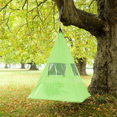 18 Creative and Cool Tent Designs (21) 20