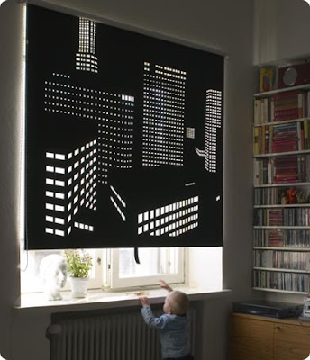 15 Creative and Cool Curtains (15) 8