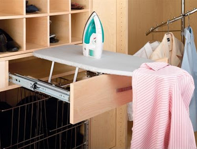 12 Creative and Cool Ironing Board Designs (21) 13