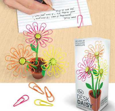 Paper Clip Inspired Products, Artwork and Designs (33) 3