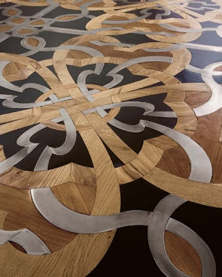 9 More Creative and Cool Flooring Designs (9) 9