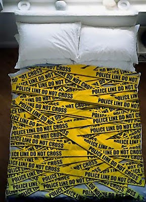 Awesome Bed Sheets and Unique Duvet Designs (14) 9