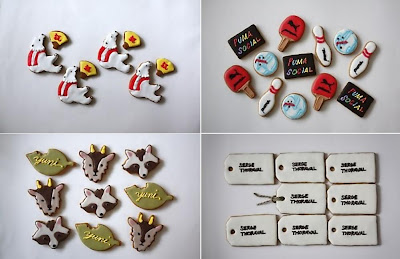 Creative and Cool Cookies from Cookie Boy (20) 9