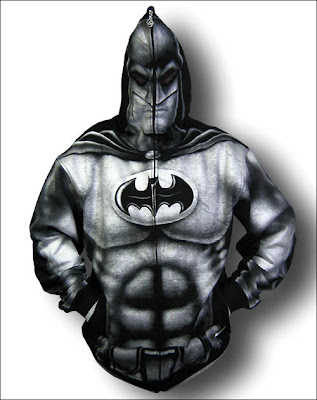 Awesome Batman Inspired Products and Designs (15) 3
