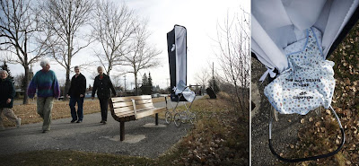 16 Creative and Clever Bench Advertisements (16) 6